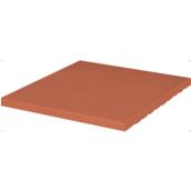 Плитка для підлоги King Klinker 245х245х14 мм червона