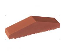 Профильный кирпич полный King Klinker КО 310*250*100*78 мм красный