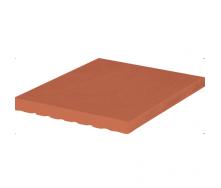 Напольная плитка King Klinker 150*150*12 мм красная