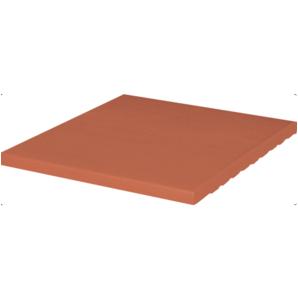 Напольная плитка King Klinker 245х245х14 мм красная