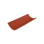 Плитка обробна King Klinker R 60 червона