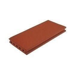 Напольная плитка промышленная King Klinker 120*245*30 мм красная