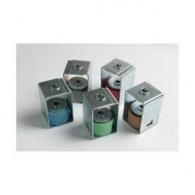 Антивібраційне кріплення Vibrofix Box 220 M8 (M10) стельове
