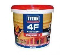 Огнебиозащита TYTAN PROFESSIONAL 4F 20 кг