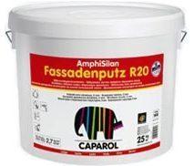 Штукатурка Сaparol Amphisilan-Fassadenputze 25 кг