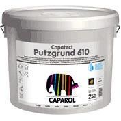 Грунтовка Сaparol Capatect-Putzgrund 610 25 кг белая