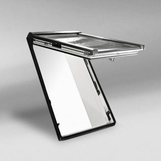 Мансардное окно Roto Designo R86E K WD 74х160 см