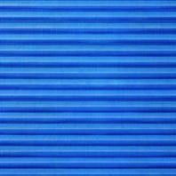 Плиссированная штора Roto ZFA 114х140 см синяя A-113