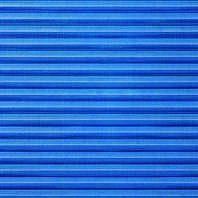 Плиссированная штора Roto ZFA 94х140 см синяя A-113