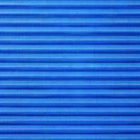 Плиссированная штора Roto ZFA 74х118 см синяя A-113