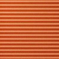 Плиссированная штора Roto ZFA 74х160 см оранжевая B-124