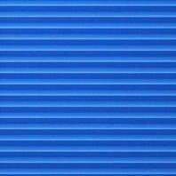 Плісирована штора Roto ZFA 114х118 см світло-синя B-123