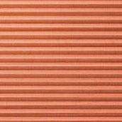 Плиссированная штора Roto ZFA 94*140 см красная C-134