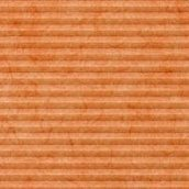 Плиссированная штора Roto ZFA 114*140 см оранжевая мраморная D-141