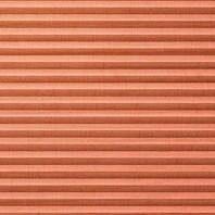 Плиссированная штора Roto ZFA 94х140 см красная C-134