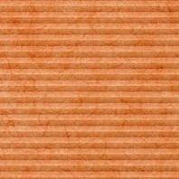 Плиссированная штора Roto ZFA 114х140 см оранжевая мраморная D-141