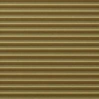Плиссированная штора Roto ZFA 74х118 см золотая F-162