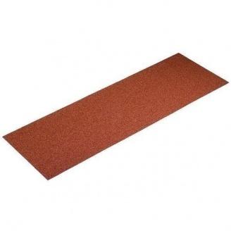 Плоский лист Metrotile FS 1372x456 мм красный