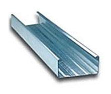 Профиль для гипсокартона CD-60 3 м 0,5 мм