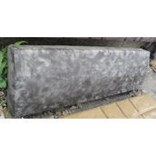 Бордюр мрамор из бетона 0,1x0,3x1 м