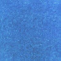 Солнцезащитная штора Roto Exclusiv ZRE 54х98 см голубая мраморная A-205