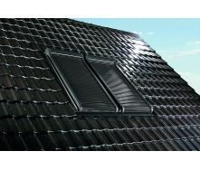 Внешний роллет Roto RotoTherm ZRO SF Solar 74*98 см