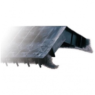 Вентиляционный конек ІКО Armourvent Ridge 1220*229 мм