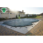 Покриття для басейну Shield