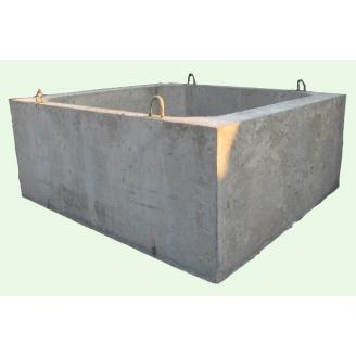 Звено прямоугольное ЗП 12-100 1000 мм