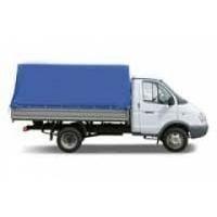 Вывоз строймусора грузовиком Газель 1,5 т