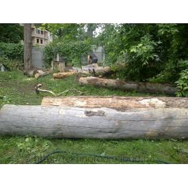 Розпилювання дерев