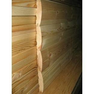 Блок-хаус 25*105 мм 4,5 м