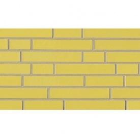 Клінкерна плитка ABC Klinkerguppe Rapsgelb 365х52х10 мм (310-L)