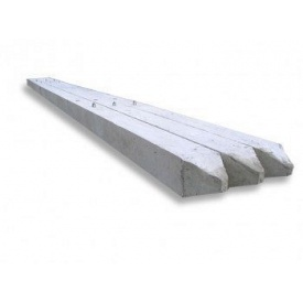 Железобетонная свая С 90.35-8 9000х350х350 мм