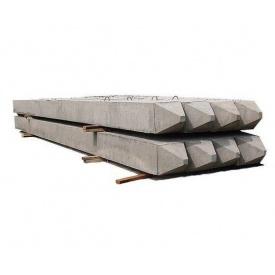 Залізобетонна паля С 90.35-6 9000х350х350 мм