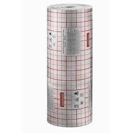 Полотно ППЕ для теплого пола с разметкой 3 мм