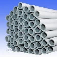 Трубна ізоляція 42*13 мм