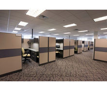 Ковровое покрытие для офисов ITC