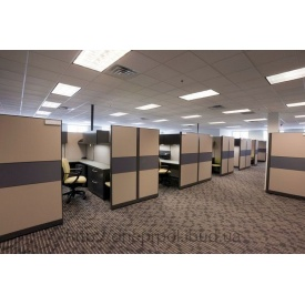 Килимове покриття для офісів ITC