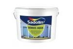 Фасадна фарба Sadolin