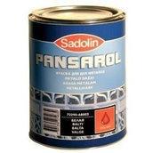 Краска для крыши Sadolin Pansarol Finish 70 2,5 л