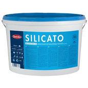Краска для стен Sadolin Silicato Moderno DU1 12,5 л