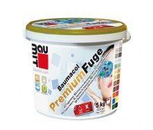 Затирка для швов Baumit Premium Fuge 2 кг rubin