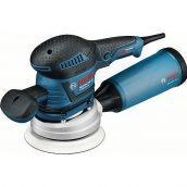 Ексцентрикова шліфмашина Bosch GEX 125-150 AVE Professional 400 Вт