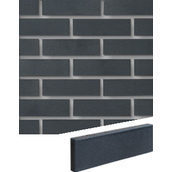 Облицовочная плитка Roben Portland 240х71х15 мм серая