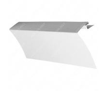 Околооконная планка Holzplast 3 м белая