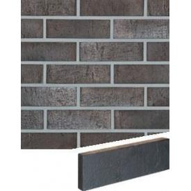 Облицювальна плитка Roben Sydney 204х115х71 мм сіра