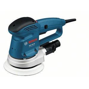 Эксцентриковая шлифмашина Bosch GEX 150 AC Professional 340 Вт