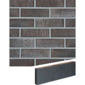 Облицовочная плитка Roben Sydney 204х115х71 мм серая