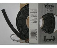 Уплотнительная самоклеящаяся лента Dorken Delta Kom-Band K 15 8000 мм